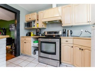 Photo 5: 13 5271 204 STREET in Langley: Langley City Townhouse for sale : MLS®# R2156369