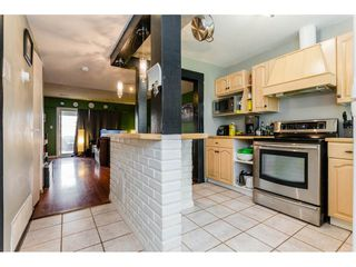 Photo 4: 13 5271 204 STREET in Langley: Langley City Townhouse for sale : MLS®# R2156369