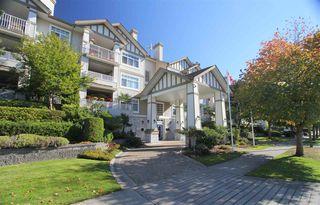 Photo 1: 210 4770 52A STREET in Delta: Delta Manor Condo for sale (Ladner)  : MLS®# R2232302