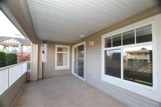 Photo 3: 210 4770 52A STREET in Delta: Delta Manor Condo for sale (Ladner)  : MLS®# R2232302