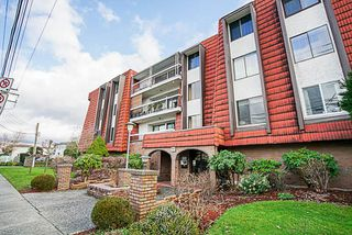"Main Photo: 201 9080 MARY Street in Chilliwack: Chilliwack W Young-Well Condo for sale in ""Hodgins Manor"" : MLS®# R2234292"