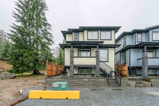 Main Photo: 3415 VICTORIA Drive in Coquitlam: Burke Mountain House for sale : MLS®# R2234753