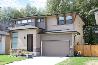 "Photo 1: 39271 FALCON Crescent in Squamish: Brennan Center House for sale in ""Ravenswood"" : MLS®# R2235373"