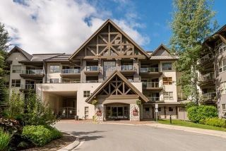 "Photo 5: 418 4800 SPEARHEAD Drive in Whistler: Benchlands Condo for sale in ""Aspens"" : MLS®# R2236924"