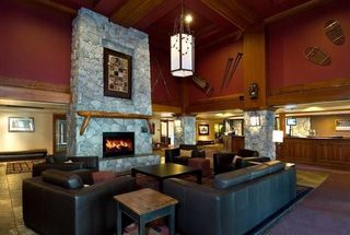 "Photo 6: 418 4800 SPEARHEAD Drive in Whistler: Benchlands Condo for sale in ""Aspens"" : MLS®# R2236924"