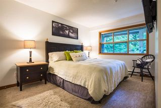 "Photo 3: 418 4800 SPEARHEAD Drive in Whistler: Benchlands Condo for sale in ""Aspens"" : MLS®# R2236924"