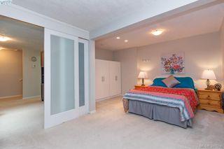 Photo 17: 545 Crossandra Crescent in VICTORIA: SW Tillicum Townhouse for sale (Saanich West)  : MLS®# 387506
