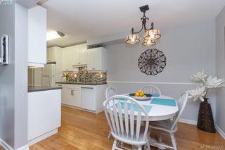 Photo 8: 545 Crossandra Crescent in VICTORIA: SW Tillicum Townhouse for sale (Saanich West)  : MLS®# 387506