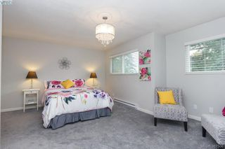 Photo 11: 545 Crossandra Crescent in VICTORIA: SW Tillicum Townhouse for sale (Saanich West)  : MLS®# 387506