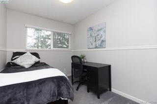 Photo 14: 545 Crossandra Crescent in VICTORIA: SW Tillicum Townhouse for sale (Saanich West)  : MLS®# 387506