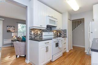 Photo 9: 545 Crossandra Crescent in VICTORIA: SW Tillicum Townhouse for sale (Saanich West)  : MLS®# 387506