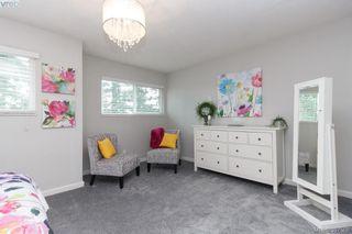 Photo 12: 545 Crossandra Crescent in VICTORIA: SW Tillicum Townhouse for sale (Saanich West)  : MLS®# 387506