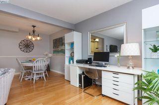 Photo 7: 545 Crossandra Crescent in VICTORIA: SW Tillicum Townhouse for sale (Saanich West)  : MLS®# 387506