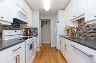 Photo 10: 545 Crossandra Crescent in VICTORIA: SW Tillicum Townhouse for sale (Saanich West)  : MLS®# 387506