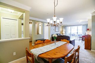"Photo 7: 208 15155 22 Avenue in Surrey: Sunnyside Park Surrey Condo for sale in ""Villa Pacific"" (South Surrey White Rock)  : MLS®# R2242276"