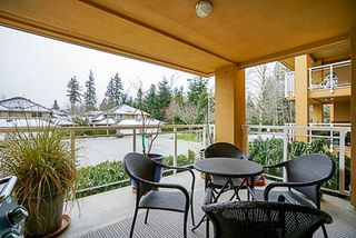 "Photo 16: 208 15155 22 Avenue in Surrey: Sunnyside Park Surrey Condo for sale in ""Villa Pacific"" (South Surrey White Rock)  : MLS®# R2242276"