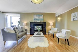 """Photo 3: 904 410 CARNARVON Street in New Westminster: Downtown NW Condo for sale in """"Carnarvon Place"""" : MLS®# R2243482"""