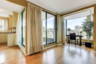 """Photo 6: 904 410 CARNARVON Street in New Westminster: Downtown NW Condo for sale in """"Carnarvon Place"""" : MLS®# R2243482"""