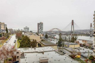 """Photo 17: 904 410 CARNARVON Street in New Westminster: Downtown NW Condo for sale in """"Carnarvon Place"""" : MLS®# R2243482"""