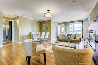 """Photo 2: 904 410 CARNARVON Street in New Westminster: Downtown NW Condo for sale in """"Carnarvon Place"""" : MLS®# R2243482"""