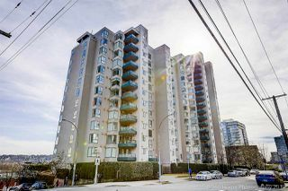 """Photo 18: 904 410 CARNARVON Street in New Westminster: Downtown NW Condo for sale in """"Carnarvon Place"""" : MLS®# R2243482"""