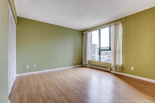 """Photo 13: 904 410 CARNARVON Street in New Westminster: Downtown NW Condo for sale in """"Carnarvon Place"""" : MLS®# R2243482"""