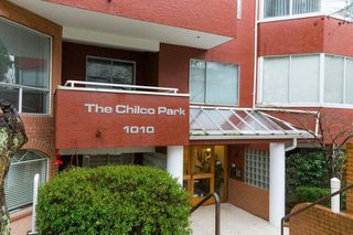 Main Photo: 310 1010 CHILCO Street in Vancouver: West End VW Condo for sale (Vancouver West)  : MLS®# R2247002