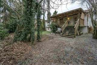 Photo 19: 20496 88A Avenue in Langley: Walnut Grove House for sale : MLS®# R2247614