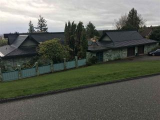 Photo 1: 34970 PANORAMA Drive in Abbotsford: Abbotsford East House for sale : MLS®# R2250473