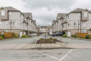 Photo 1: 12 9140 HAZEL Street in Chilliwack: Chilliwack E Young-Yale Townhouse for sale : MLS®# R2252173