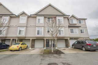 Photo 2: 12 9140 HAZEL Street in Chilliwack: Chilliwack E Young-Yale Townhouse for sale : MLS®# R2252173