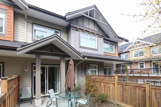 "Photo 17: 9 2979 156 Street in Surrey: Grandview Surrey Townhouse for sale in ""Enclave"" (South Surrey White Rock)  : MLS®# R2253268"