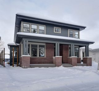 Main Photo: 9526 DONNELL Road in Edmonton: Zone 18 House for sale : MLS®# E4104872