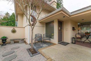 "Photo 2: 9 1781 130 Street in Surrey: Crescent Bch Ocean Pk. Townhouse for sale in ""San Juan Gate"" (South Surrey White Rock)  : MLS®# R2255525"