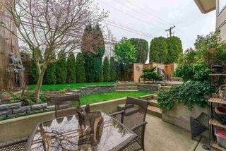 "Photo 17: 9 1781 130 Street in Surrey: Crescent Bch Ocean Pk. Townhouse for sale in ""San Juan Gate"" (South Surrey White Rock)  : MLS®# R2255525"