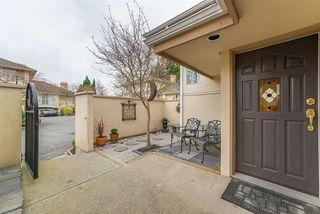 "Photo 3: 9 1781 130 Street in Surrey: Crescent Bch Ocean Pk. Townhouse for sale in ""San Juan Gate"" (South Surrey White Rock)  : MLS®# R2255525"