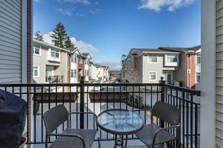 "Photo 16: 73 19551 66 Avenue in Surrey: Clayton Townhouse for sale in ""Manhattan Sky"" (Cloverdale)  : MLS®# R2256431"