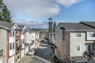 "Photo 18: 73 19551 66 Avenue in Surrey: Clayton Townhouse for sale in ""Manhattan Sky"" (Cloverdale)  : MLS®# R2256431"