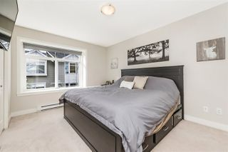 "Photo 11: 73 19551 66 Avenue in Surrey: Clayton Townhouse for sale in ""Manhattan Sky"" (Cloverdale)  : MLS®# R2256431"