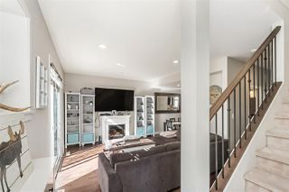 "Photo 10: 73 19551 66 Avenue in Surrey: Clayton Townhouse for sale in ""Manhattan Sky"" (Cloverdale)  : MLS®# R2256431"