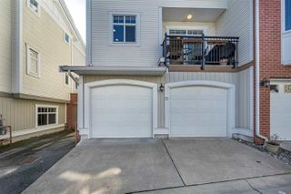 "Photo 2: 73 19551 66 Avenue in Surrey: Clayton Townhouse for sale in ""Manhattan Sky"" (Cloverdale)  : MLS®# R2256431"