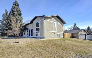 Photo 2: 47 Stafford Street: Crossfield House for sale : MLS®# C4179003