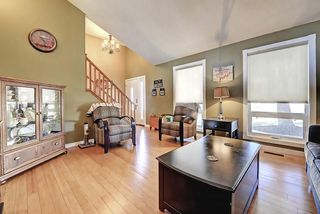 Photo 4: 47 Stafford Street: Crossfield House for sale : MLS®# C4179003