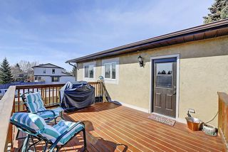 Photo 26: 47 Stafford Street: Crossfield House for sale : MLS®# C4179003