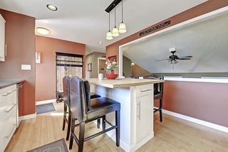 Photo 9: 47 Stafford Street: Crossfield House for sale : MLS®# C4179003