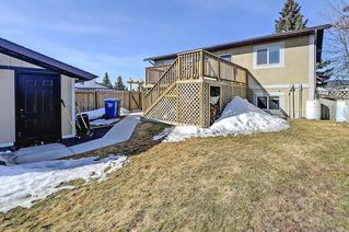 Photo 30: 47 Stafford Street: Crossfield House for sale : MLS®# C4179003
