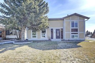 Photo 32: 47 Stafford Street: Crossfield House for sale : MLS®# C4179003