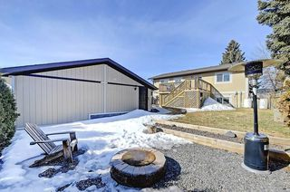 Photo 28: 47 Stafford Street: Crossfield House for sale : MLS®# C4179003