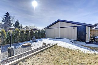 Photo 29: 47 Stafford Street: Crossfield House for sale : MLS®# C4179003