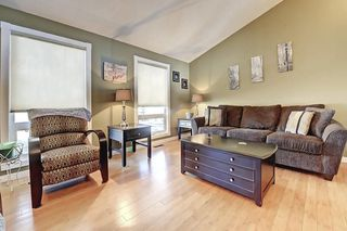 Photo 5: 47 Stafford Street: Crossfield House for sale : MLS®# C4179003